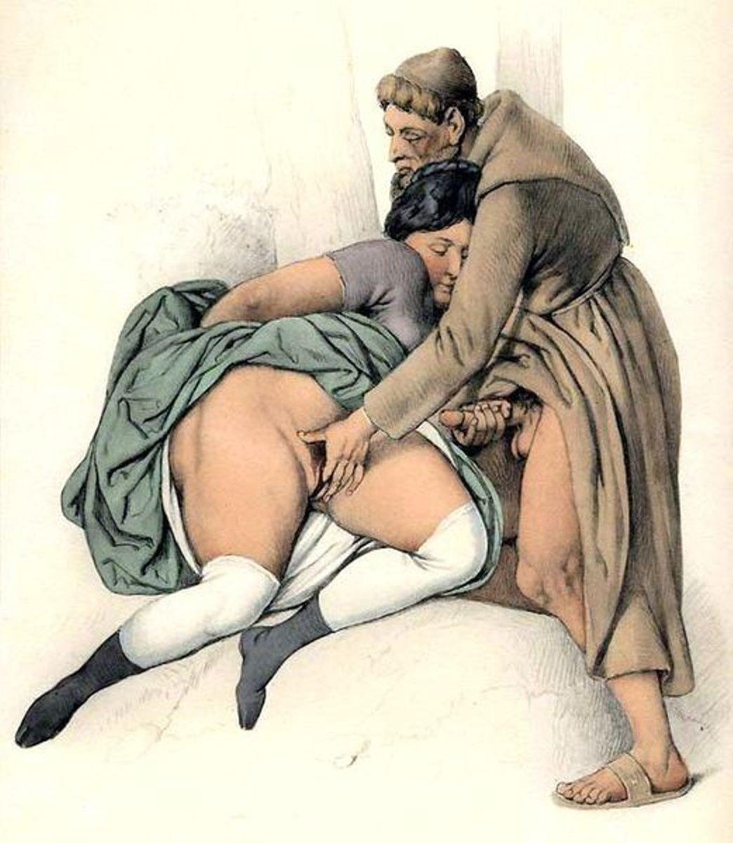 Істории о сексе 3 фотография