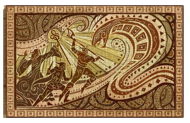 Неды (также известные как недические племена) DuyE2slt