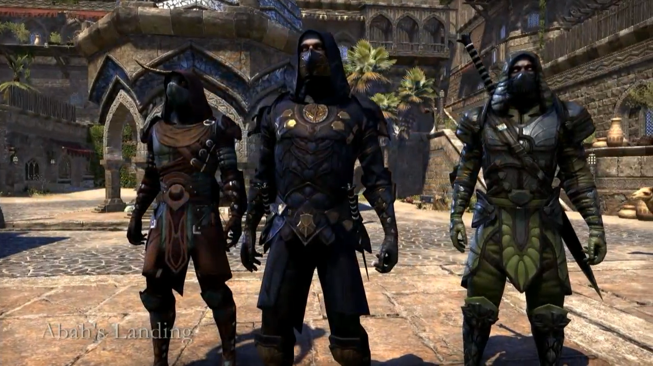 Eso Thieves Guild Crafting Motifs