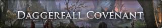 Elder Scrolls Online - Ковенант Даггерфолла