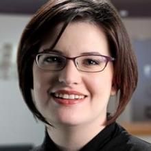 Кристи Китон, дизайнер пользовательского интерфейса