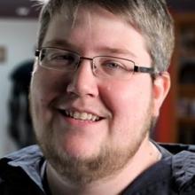 Майкл Зенке, писатель